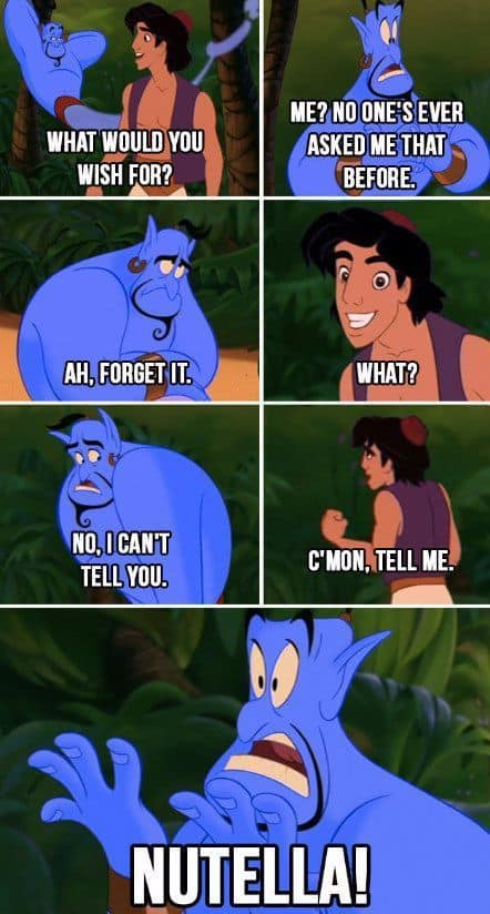 16 Funny Disney Memes That Are Relatable