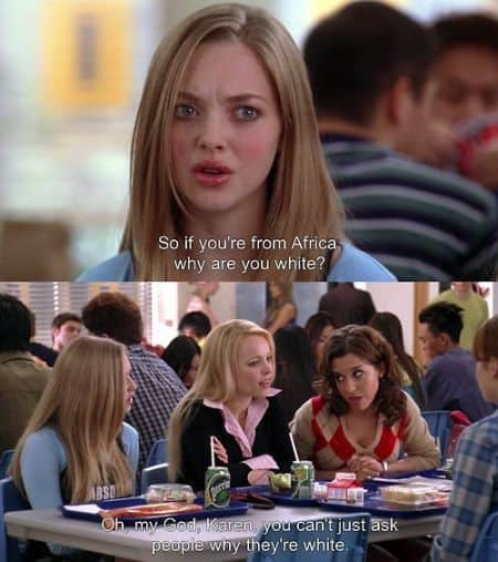 "16 Hilarious ""mean Girls"" Memes That Will Make You Laugh"