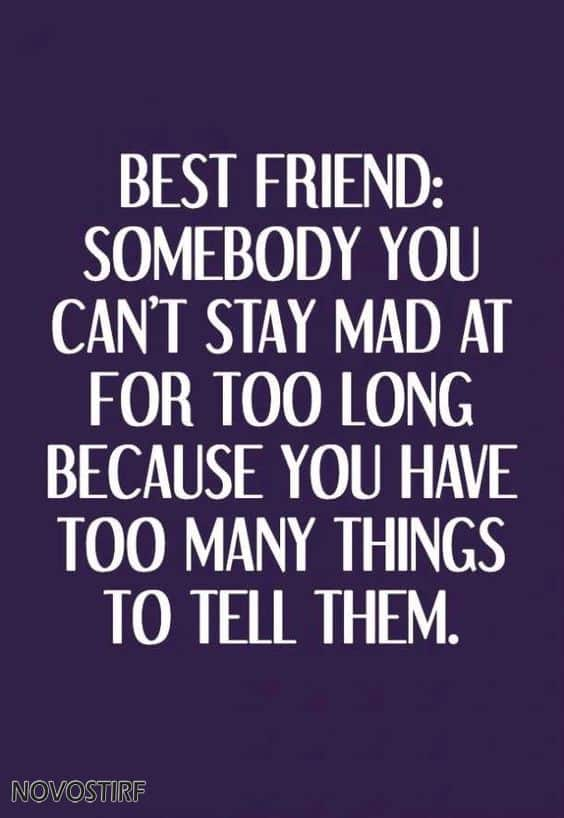 18 Trending Friendship Quotes And Sayings