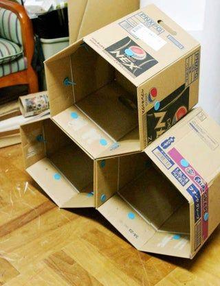 10 Diy Storage Unit Hacks