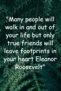 22 Quotes Deep Love Friends Meaningful